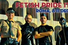 2016 - Roma Fetish