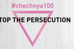 2017 - Chechenya
