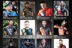 2017 - Madrid Misters