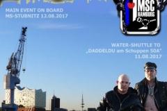 2017 - Hamburg