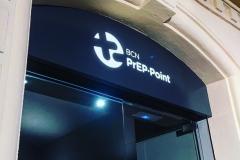 2017 - Prep Point