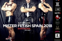 2017 - Stepdown & Mr Fetish