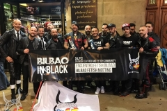 2018 - Bilbao in Black