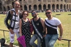 2018 - Roma