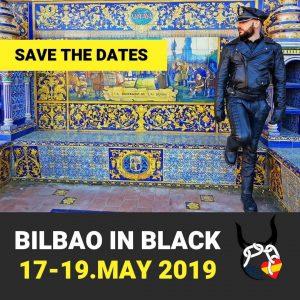 Bilbao in black 2019 @ Bilbao