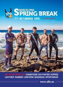 Barcelona Spring Break 2019 @ Barcelona