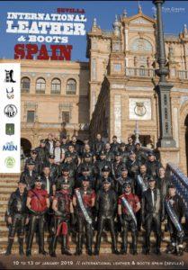 ILBS 2019 @ Sevilla