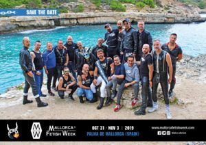 Mallorca Fetish Week 2019 @ Mallorca