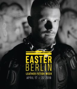 Easter Berlin